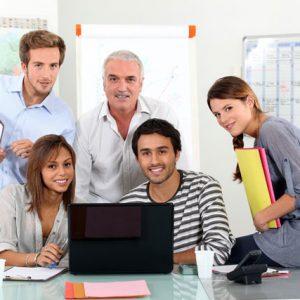 ¿Cómo gestionar el espacio físico en el entorno laboral?
