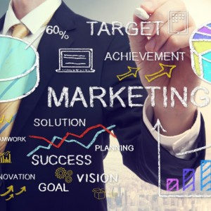 ¿En qué se basa una estrategia de marketing efectiva?
