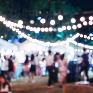 Ferias y fiestas del verano: cómo conseguir que sean un éxito