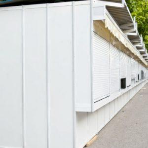 Ventajas de contratar stands modulares