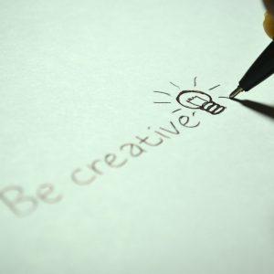 Claves para organizar eventos creativos
