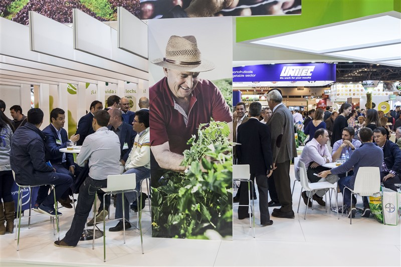 Fruit Attraction Madrid