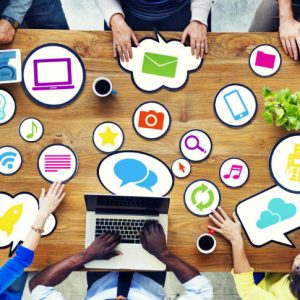 5 funciones del lenguaje icónico verbal para tu marca