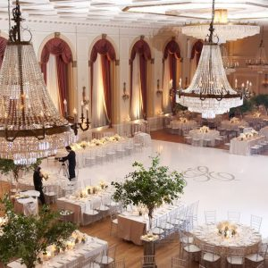 Decoración de salones para eventos: adáptalos a cada ocasión