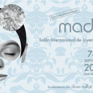 Inscríbete al Madrid Joya y descubre las novedades del sector