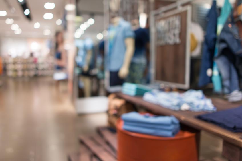 principios del merchandising
