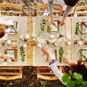 Eventos sociales y protocolo: consejos para un evento perfecto