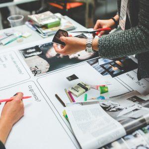 Estrategias creativas de merchandising