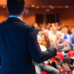 Hablando en público: objetivos de la comunicación
