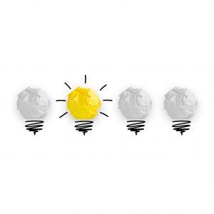 Ideas promocionales para marcas creativas