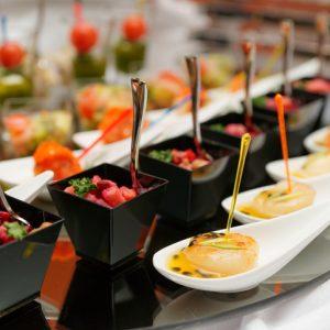 Catering para empresas: ¿qué tener en cuenta para contratar uno?