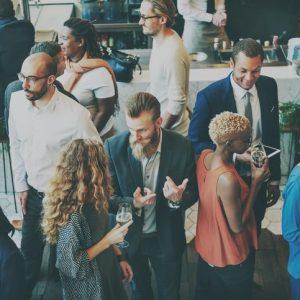 Eventos empresariales: tendencias que no debes perder de vista este 2017