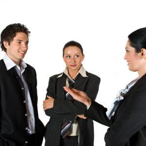 10 claves del lenguaje paraverbal y no verbal
