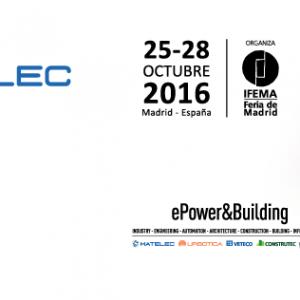 Matelec: el mayor evento europeo sobre energía y construcción
