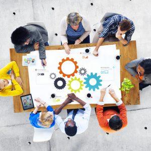 Definición y características de la imagen corporativa