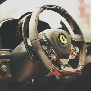 Las próximas ferias de coches para amantes del motor