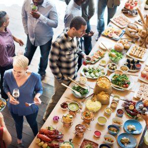 Los nuevos espacios para eventos: tiendas pop-up y alquileres por día