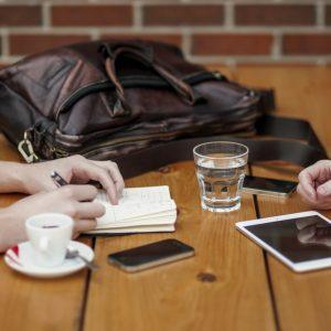 Motivos para unir negocios y networking