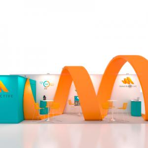 Stands y diseño de stands: la clave para triunfar en un evento – Parte II