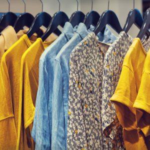 Trucos de visual merchandising para empresas de moda