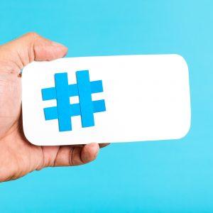 Cómo usar las redes sociales en eventos para empresas