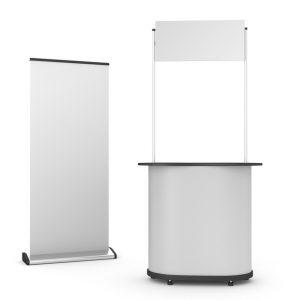 Booth: significado, tipos y ejemplos