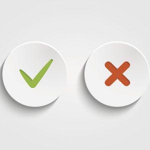 6 errores típicos en las imágenes corporativas